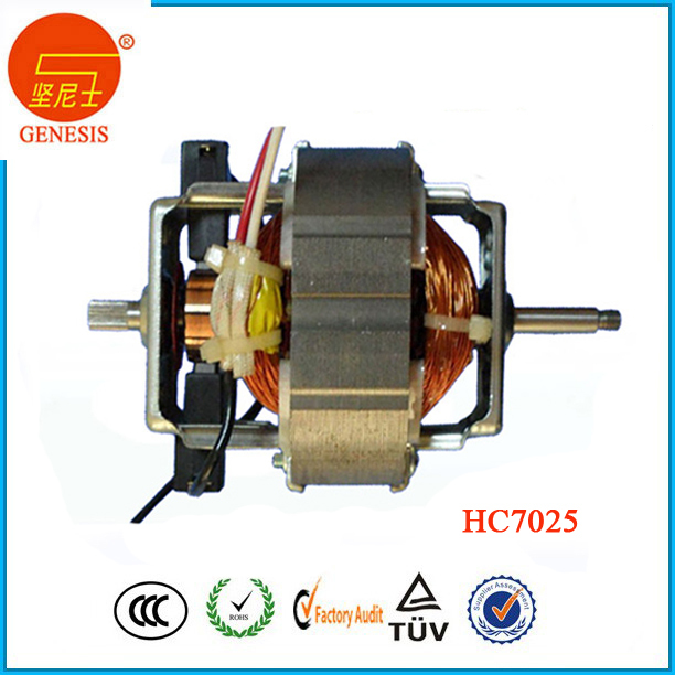 Kitchen Parts Ac Electric Motor Used Meat Grinder From Jiangmen Fengheng Micromotor Co Ltd On