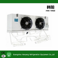 ac air cooler , air cooler for cold storage , water air cooler design