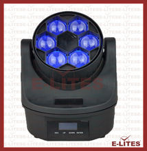 4in1 moving head lighting/lite audio moving head light/stage bar led lighting