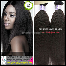 Ali Trade Assurance Paypal Accepted Wholesale Factory Price 100% Natural Remy Darling Hair Braid Products Kenya