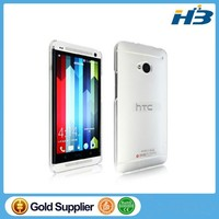 4.7inch touch screen cell phones in stock original HDC one M7