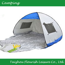 Sport Pop-up Family Beach Tent and Sun Shelter