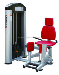 AMA-8813 outer thigh adductor machine, specialized gym strength equipment (main frame:150*136*3.0 )
