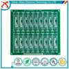 Heart rate monitor pcb supplier from China with FR 4 94V0
