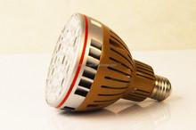CE RoHS energy saving LED Spotlight 33 pcs 40W LED light bulb