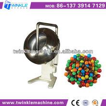 TK-B950 SUGAR/CHOCOLATE POLISHING MACHINE FOR BALL GUM MACHINE