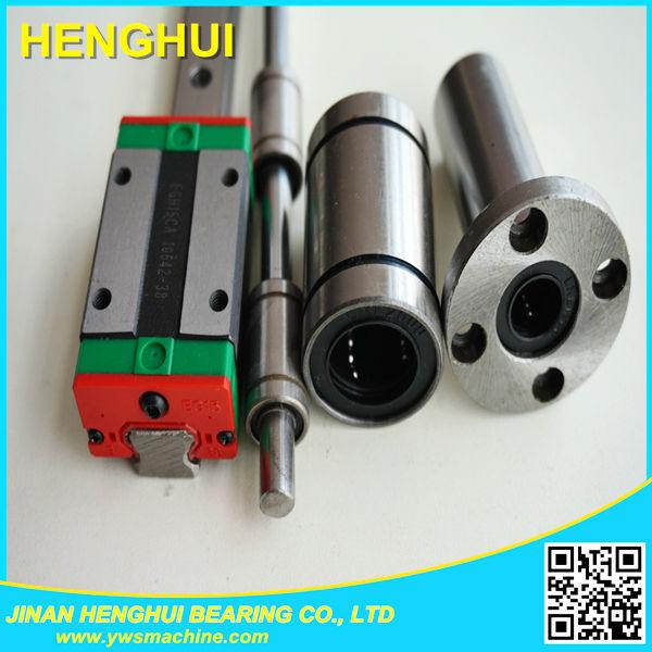 3d Printer Stepper Motor Used Linear Rail Linear Guide