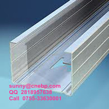 steel channel for green building