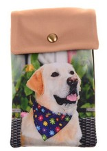dog picture design 2014Hot Selling cell phone case for painting book case for cell phone Mobile Phone Cases