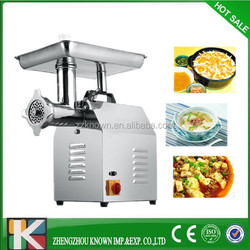 Automatic Commercial Stainless Steel Meat Grinder /Mincer/Chopper/Mangler