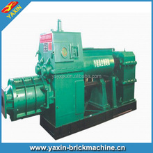Good Capacity Clay Brick Making Machine For Sale