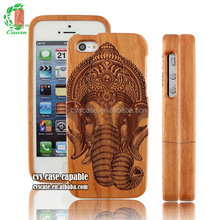 For iPhone 6 Case Cherry Wood Case