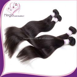Grade AAAAA Natural hair supplies