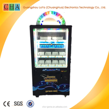Luxury Dolphin push keyhole prize game machine