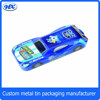 Car shape pencil pacakging box with multiplication table