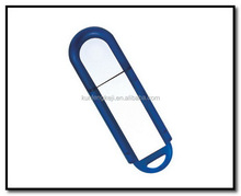 Durable hot sell plastic 1gb usb pen drive