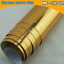 gold chrome car wrap vinyl car paint protective film manufacturers