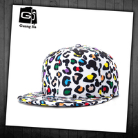 Wholesale China factory custom logo sport girl and animal sex hat