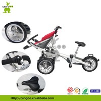 High Quality 3 Wheel Baby Prams Adult Bicycles For Sale
