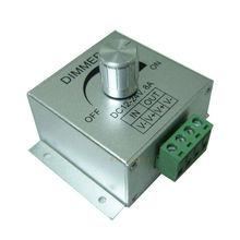 Led Dimmer PWM 12V 8A