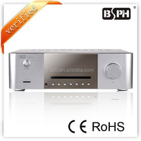 8 Zones home audio multi room system, SH-360,310W,background music system