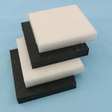 Grade A ESD Black White Acetal Sheet / Rod POM, Delrin Sheet, POM Sheet