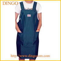 High quality promotional snap front cobbler apron /kitchen apron /Customized cooking apron