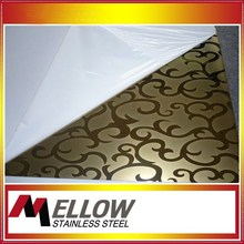 Mellow Custom Chemical Etching Stainless Steel Sheets from Foshan China Manufactuer with 11 years experience