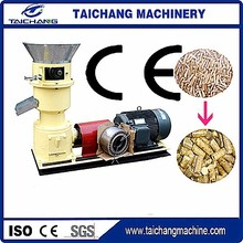 high efficiency good price pellet mill machine for bio fuel