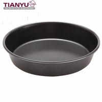 Carbon Steel Round Cake Pans for Oven