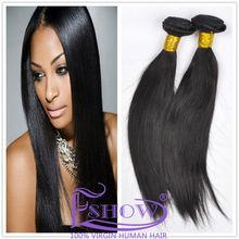 2014 Fashion human hair type Brazilian remy hair extensions