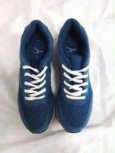 Wholesale low price quality women casual running jogger shoes ladies white sports shoes dropship