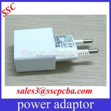 quality assured 5v/1a/5w ac switch mode power supply for mobile phone with 2 years warranty