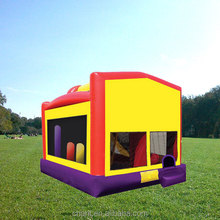 commercial air bouncer inflatable trampoline