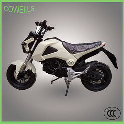 Wholesale Modern style Well-designed racing bike 125cc motorcycle
