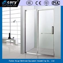 EC-9806 auto level high-density safety explosion-proof glass shower room/shower cabins/ shower enclosure