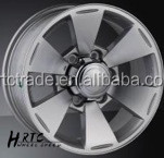 HRTC 16 X7 inch alloy wheel with pcd 139 for MITSUBISHI MOTORS