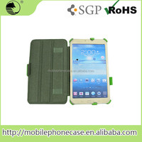 """Mobile Phone Accessories Factory In China 8"""" Kids Tablet Case For Samsung Tab 3 8inch"""