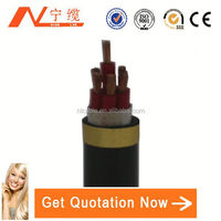 Low-Smoke Halogen-Free electric wire cable manufacturer
