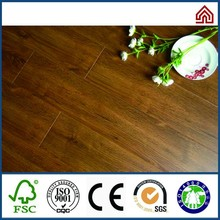 8 mm Middle Emboss Arc Click Laminate Flooring
