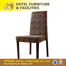 Foshan Hotel Furniture Stacking Fancy Banquet Chair For Restaurant Dining Room