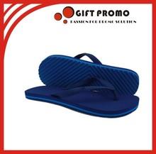 Fashion Blue Beach Walk Slipper Flip Flop