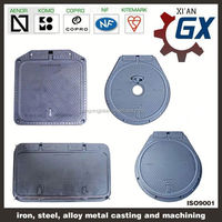 d400 electrical manhole covers