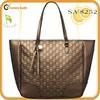 Hot ! 2015 New trending women large handbag leather shoulder bag