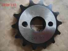 Motorcycle part, CD70