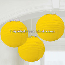 The fashion handmade chinese lanterns