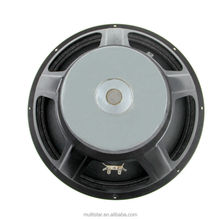Morden Design New Product Mid-Bass Woofer Broadcasting Car Subwoofer for Station and Airport Use
