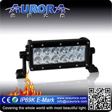 ATV AURORA 6inch 60w led headlight kit