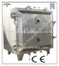 Pharmaceutic FZG Series Rectangular Vacuum Drying machine