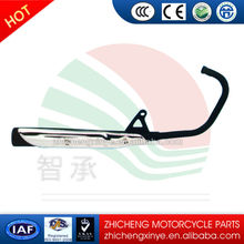 high quality automobile exaust part bike system cheap universal muffler motorcycle
